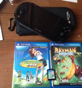 Playstation Vita (PS Vita)