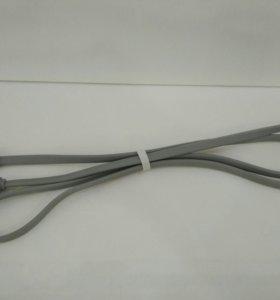 USB кабель micro REMAX Fast RC-008m grey