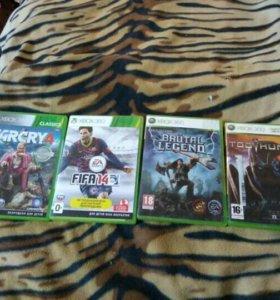 Xbox 360 слим