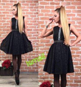 платье новое 46 размера