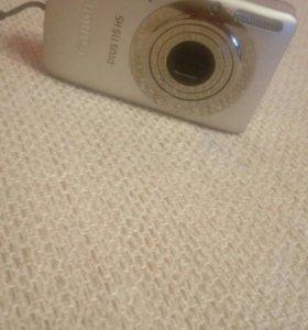 Компактый фотоаппарат