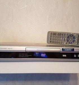 Panasonic DVD S-25