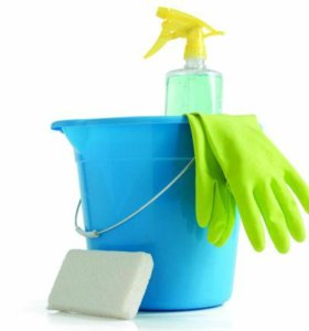 Услуги,уборка квартир и домов.