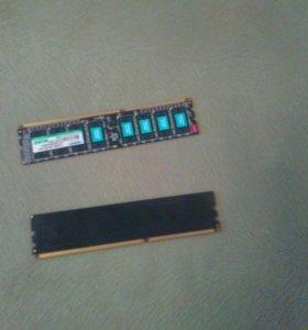 Оперативная памятьddr3 2gb 1600 мгц kingmax nano