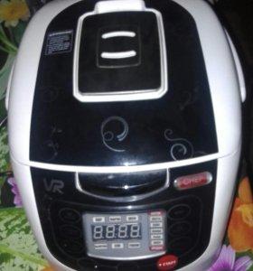 Мультиварка MC-2001V