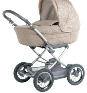 Детская коляска Happy Baby Charlotte