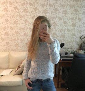 Свитер джемпер пуловер Bellfield S