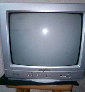 Телевизор Sanyo CE14N01