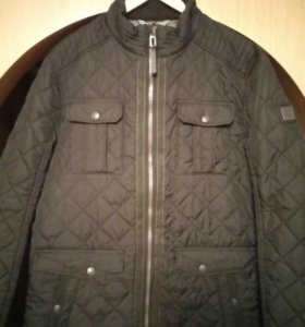 Мужская новая куртка TOM TAILOR