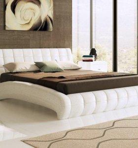 Кровать Nuvolla 1 180*200