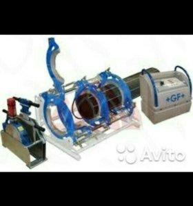 Двигатель GF