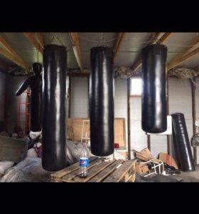 Боксерские мешки для ММА бокса дома
