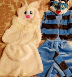 Карнавальные костюмы детские