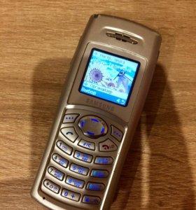 Samsung SGH-C100 РСТ