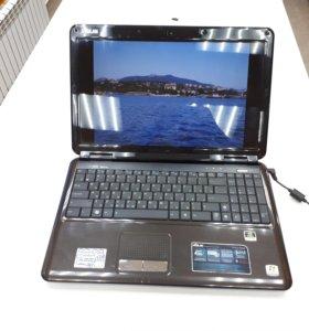 Ноутбук ASUS PRO5DIP