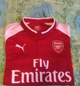 Футболка FC Arsenal