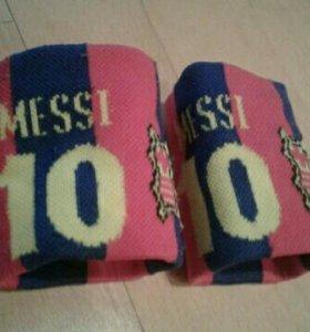 Протектор браслет Messi на запястье