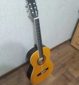 Гитара классическая (высшее качество)