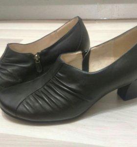 Туфли ТОФА 41 размер