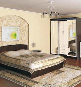 Спальня КЭТ-1