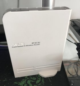 Asus N13U маршрутизатор
