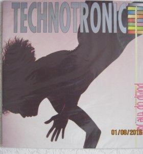 Технотроник (2 альбома)