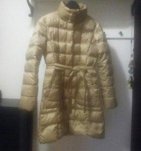Пальто-пуховик Marella