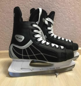 Коньки хоккейные OXELO xlr