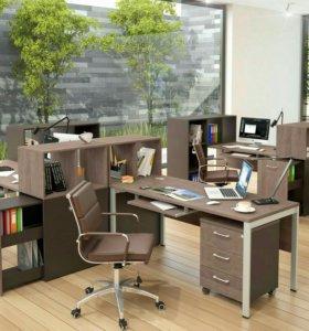 Торговое оборудование, офисная мебель.