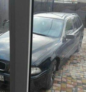 BMW E39 Touring 2003