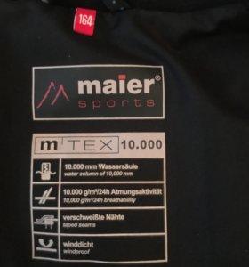 Горнолыжная детская куртка Maier