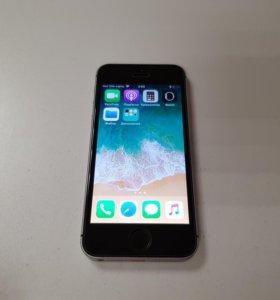 Смартфон Iphone 5 SE 64Gb