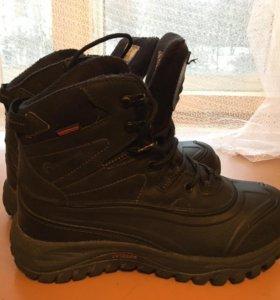 Ботинки утепленные мужские Outventure Frostwater