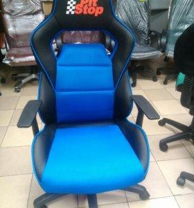 Кресло компьютерное (геймер)