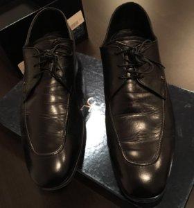 Мужские туфли Fabi