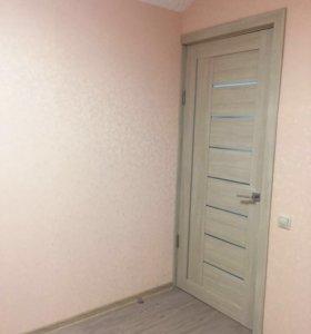 Межкомнатные дверь