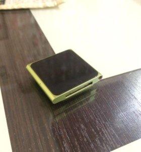 iPod nano 6 8 g