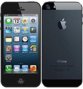 Iphone 5 64 gb б/у