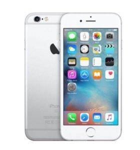 Apple 6 s 32 gd