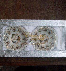 вазочки для варенья