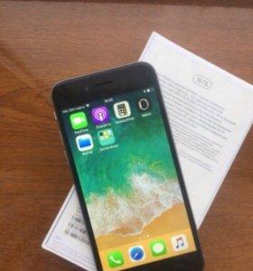 Айфон 6 новый!!!