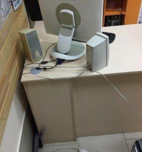Стол компьютерный в Офес