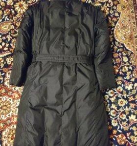 Пальто/плащ/куртка пуховик оригинал Y - 3