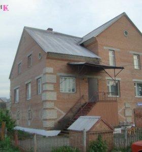 Коттедж, 320 м²
