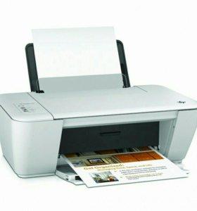 МФУ:принтер,сканер,копир