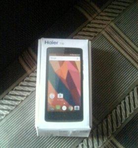 Продаю телефон Haier