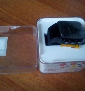 Новые Детские часы с GPS-трекером EW-100