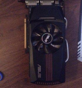 Asus GeForce GTX 560