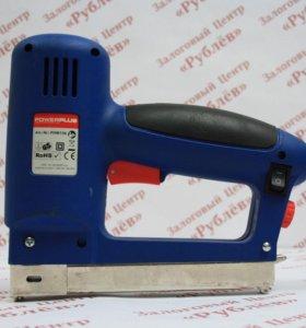 Электрический Степлер Power Plus POW 736