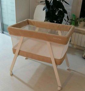 Кроватка колыбелька Micuna Fresh Mini